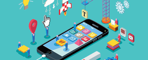 Android Mobile Application Developer Trends