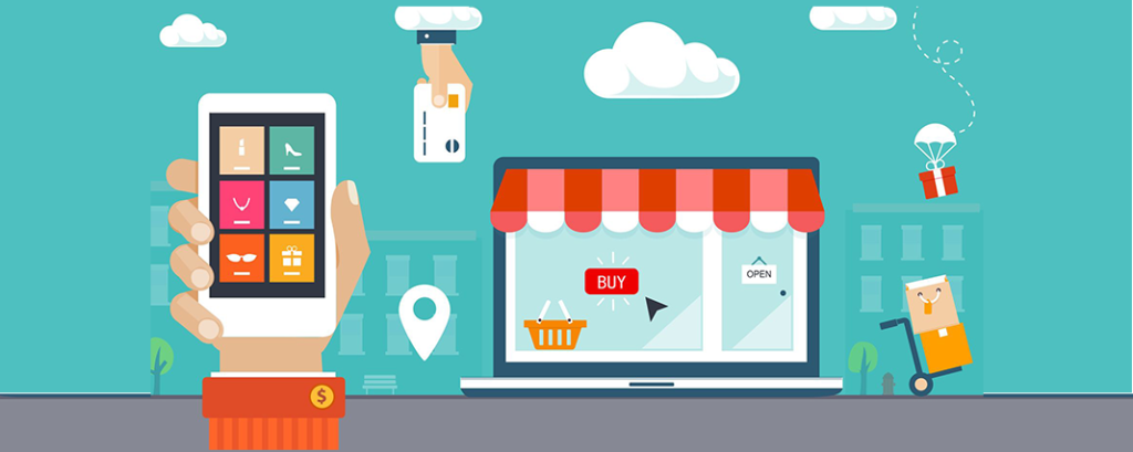 Mistakes to Avoid During the eCommerce Website Service