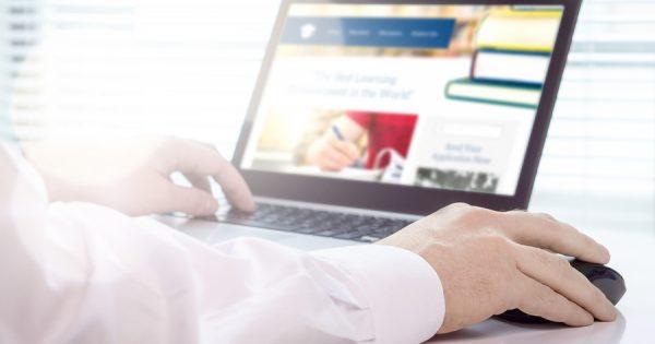 Top Web Development Company in Calgary - Cornerstone Digital
