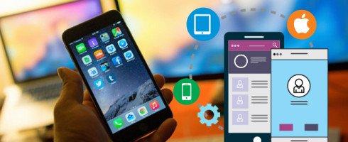 Hiring App Developers For Android App Development - Cornerstone Digital